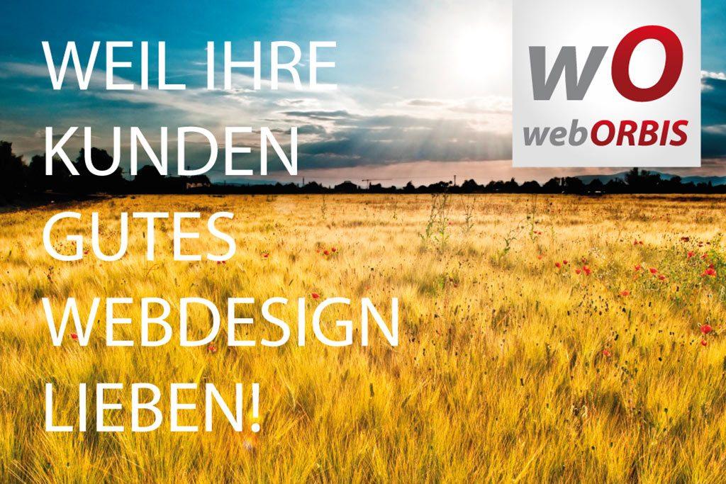 WebORBIS WebDESIGN | Henn GmbH In Pleinfeld