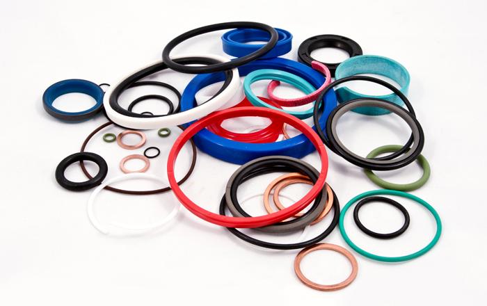 Dichtungen Produkte: Dichtungen und O-Ringe