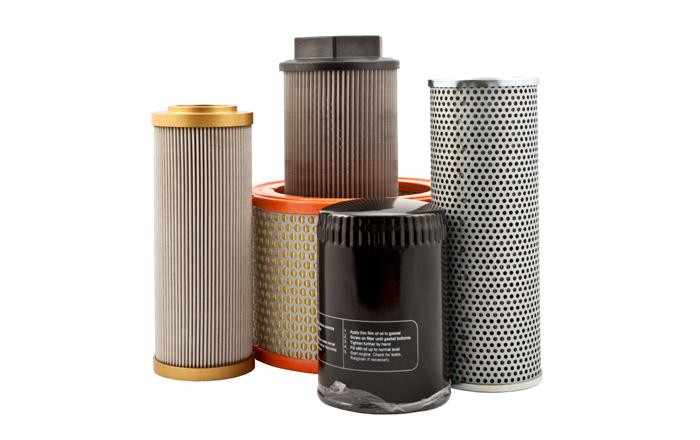 Filter Produkte: Filterelemente