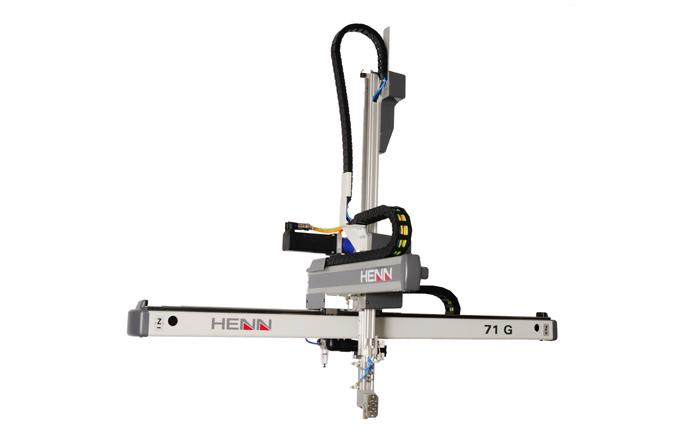 Peripherie Produkte: Linearroboter